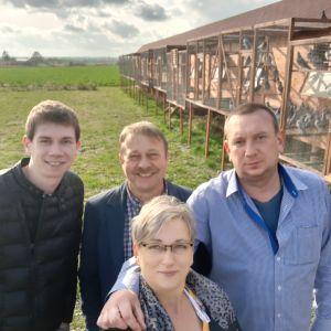 Odwiedziny Wg Belarus